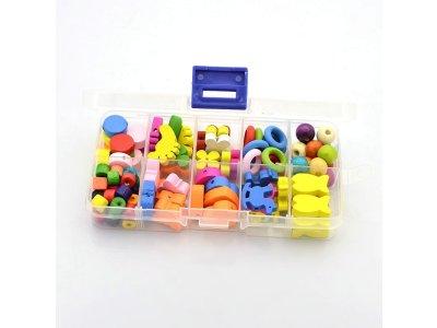 Krabička s korálky