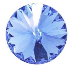 Rivoli 14 mm, Swarovski, light saphire