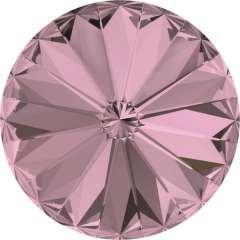 Rivoli 12 mm, Swarovski, antique pink