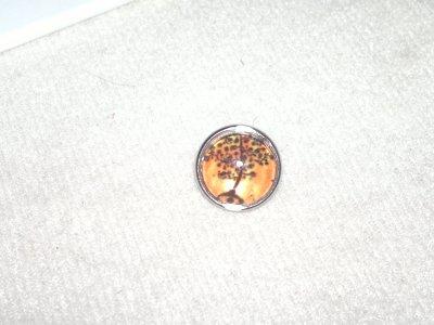 Kabocvok pr. 12 mm, typ 19