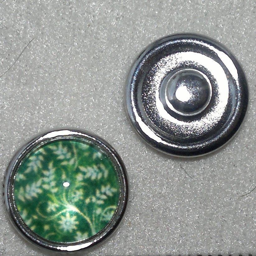 Kabocvok pr. 12 mm, typ 15
