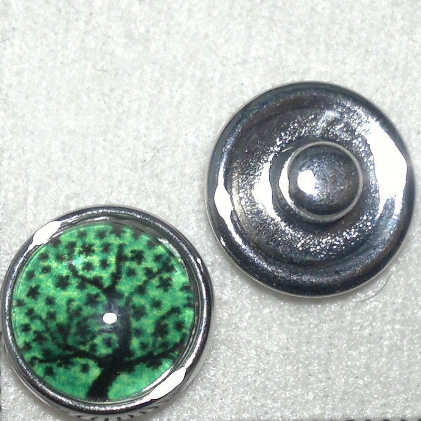 Kabocvok pr. 12 mm, typ 8