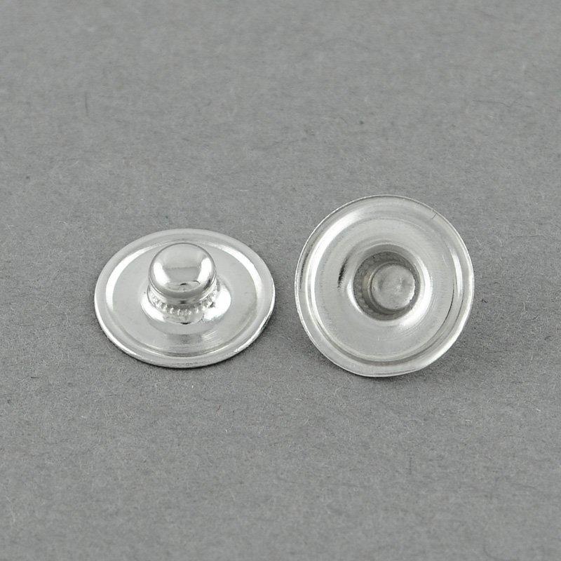 Druk na vytvoření kabocvoku platina mosaz 12 mm 5 mm