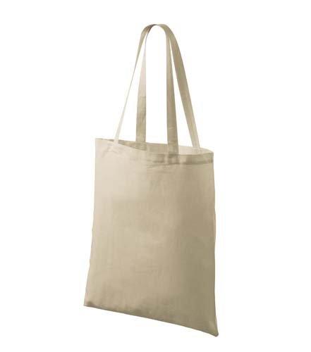 Taška plátěná 38x42cm - naturální naturální 100% bavlna