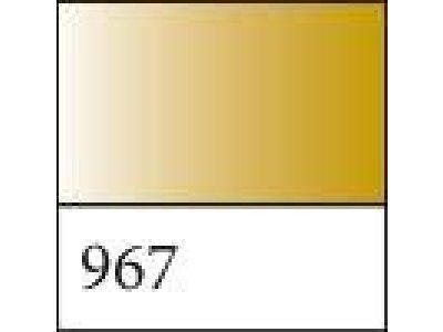 Kontura textil./hedvábí - glitry zlaté 967 zlaté glitry