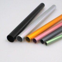 Pinčovací trubičky kov