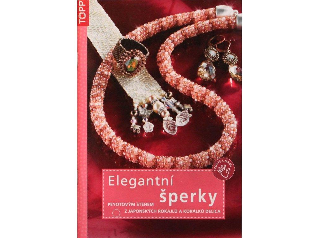 Elegantní šperky TOPP
