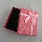 Krabička 9x7x3 cm, více barev