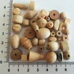 Dřevěný mix váhový