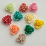 Růžičky nalepovací