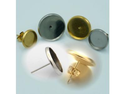 Puzety z chirurgické oceli