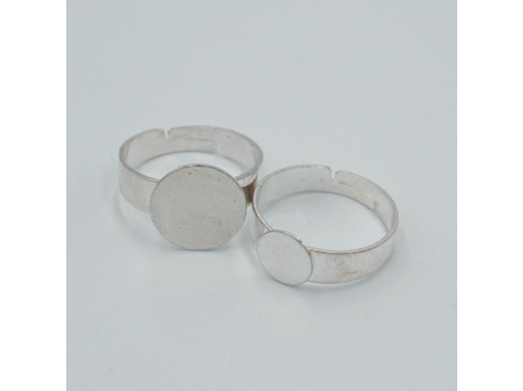 Prsten s ploškou