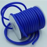 Silikonová dutinka - modrá