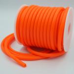 Silikonová dutinka - oranžová