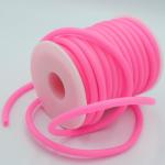 Silikonová dutinka - růžová