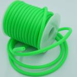 Silikonová dutinka - zelená